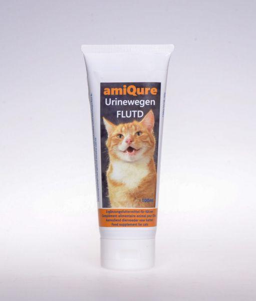 amiqure Cat: Harnwege