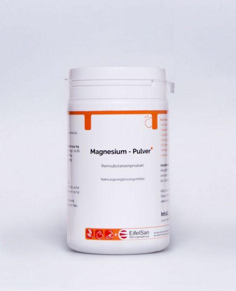 Magnesium - Pulver +