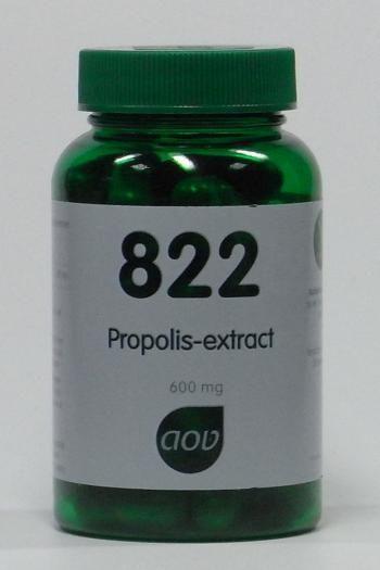 Propolis 600 mg
