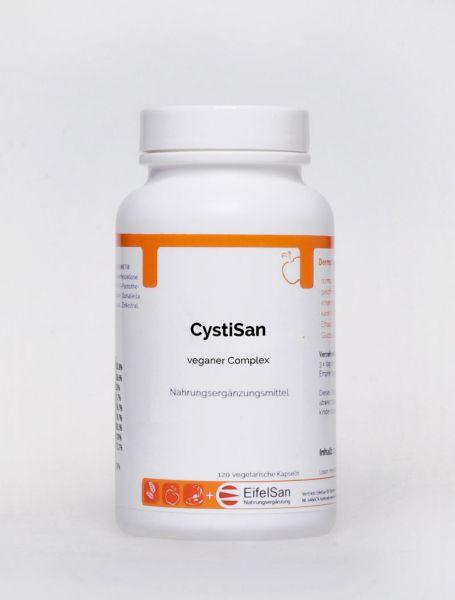 CystiSan mit D-Mannose
