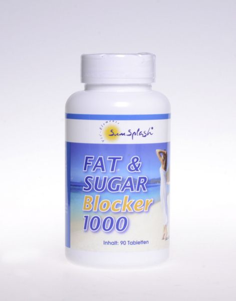 Fat & Sugar Blocker
