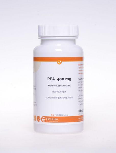PEA Palmitoylethanolamid 2x60