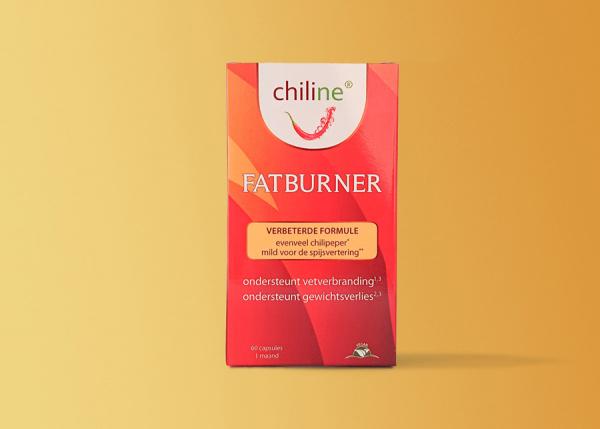 Fatburner mit Chilipfeffer
