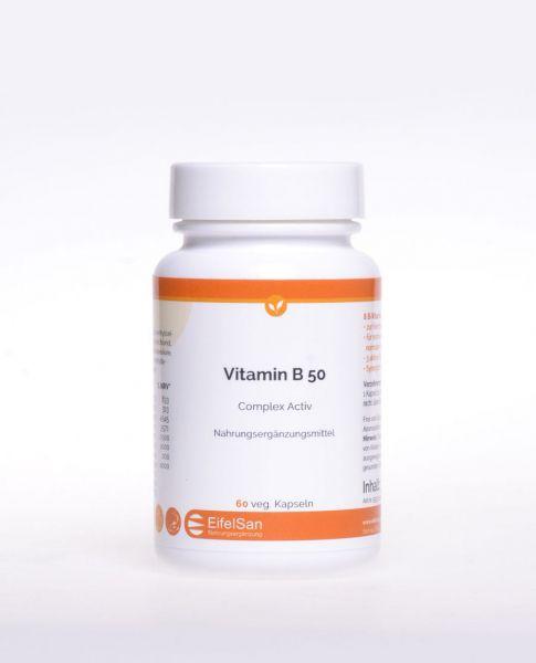 Vitamin B 50 Complex Activ