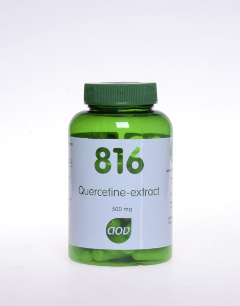 Quercetin Extract 500 mg