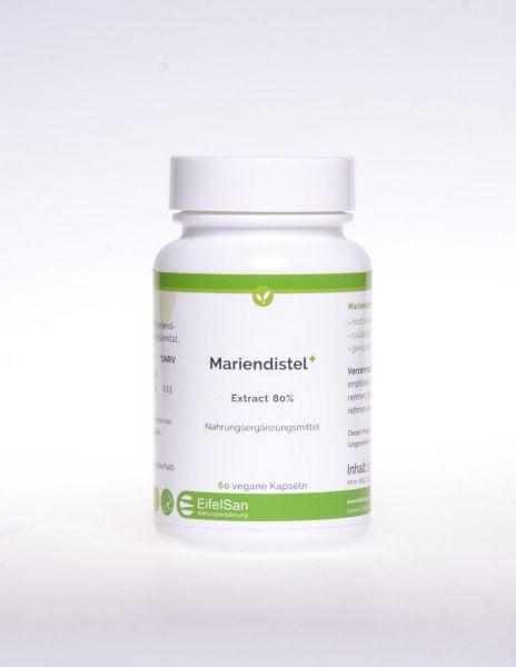 Mariendistel Plus Extract