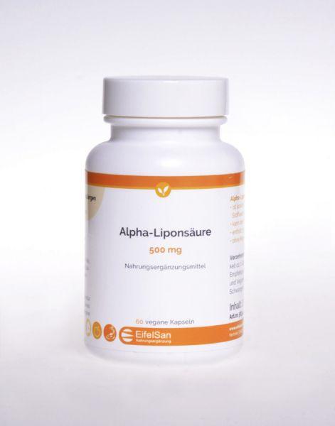 Alpha Liponsäure 500 mg