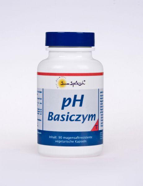 ph Basiczym