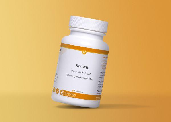 Kalium-Citrat 400 mg