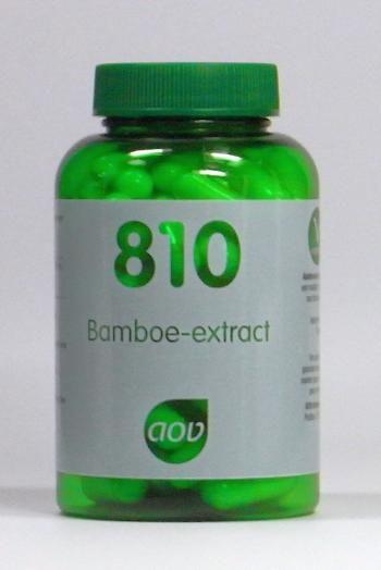 Bambus Extract