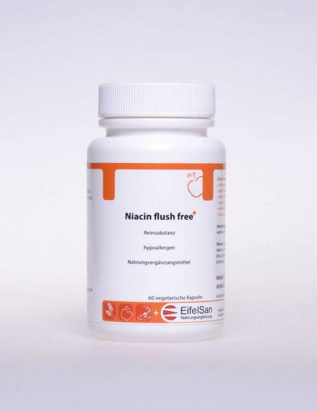 Niacin flush free+ Vit. B3