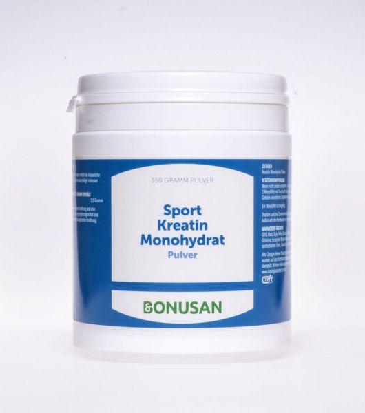 Creatin Monohydrat TopSport