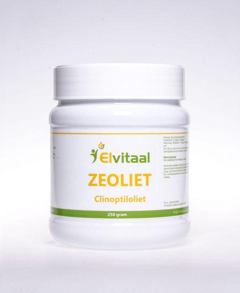 Zeolith Pulver 95%