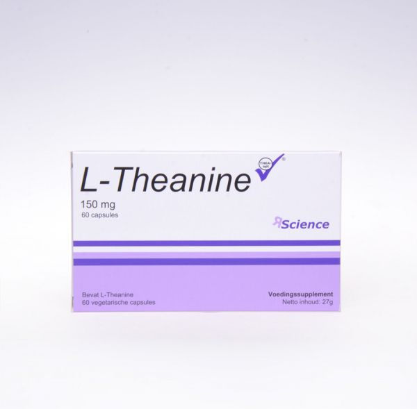 L-Theanine aus dem Grünen Tee