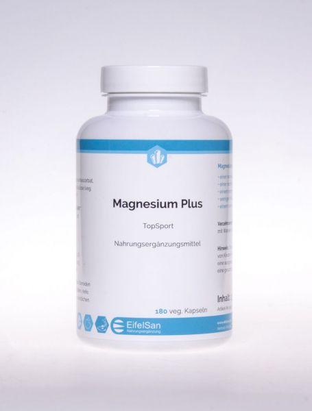 TopSport Magnesium Plus vegan