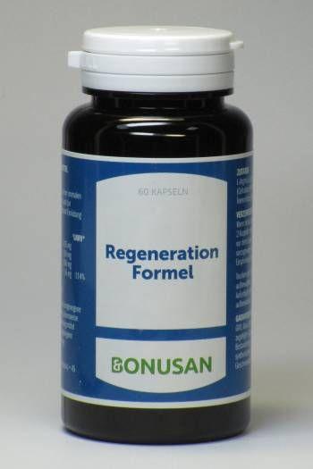 Regenerationsformel