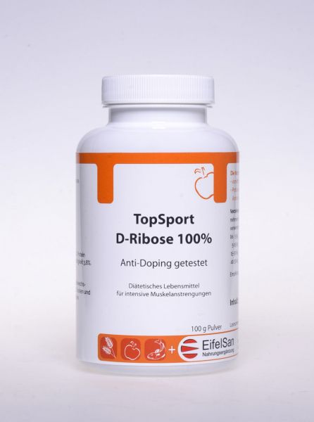TopSport D-Ribose