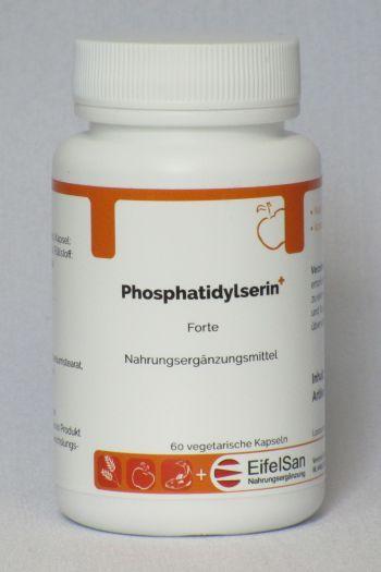 Phosphatidylserin+ Forte