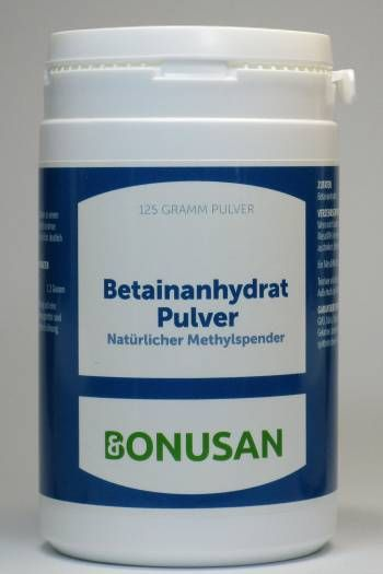 Betain Anhydrat Pulver