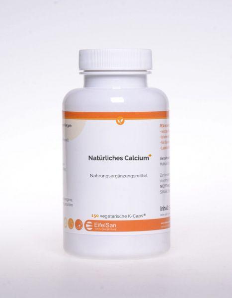 Calcium - natürlich