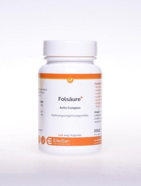 Folsäure+ Activ Complex