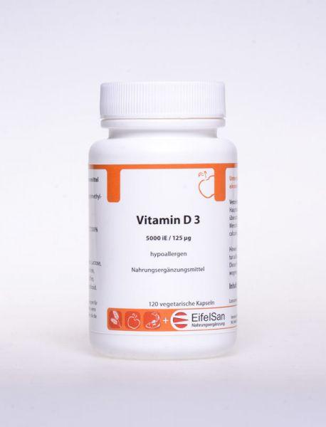 Vitamin D3 5000iE