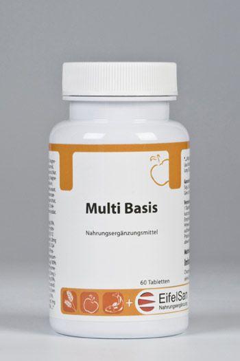 TopSport Multi Basis