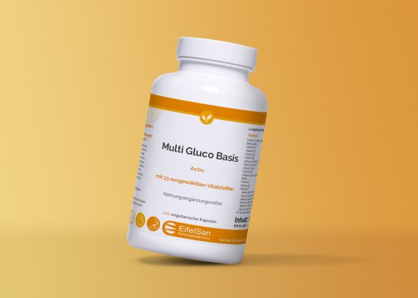 Multi Gluco Basis Activ