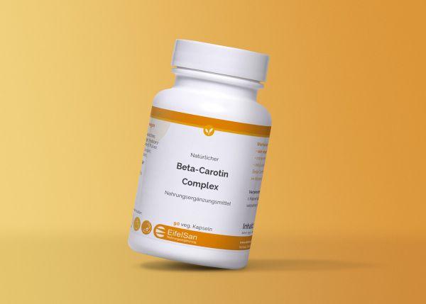 Beta-Carotin Complex vegan