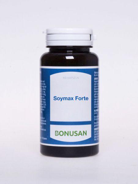 Soymax Forte - natürlich GVO-frei