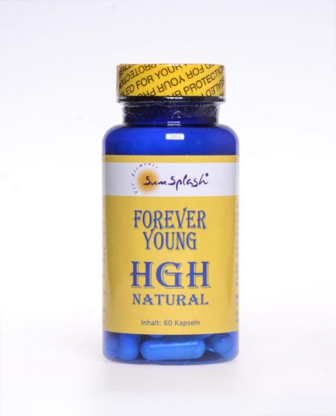 Forever Young HGH Natural