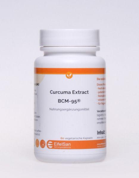 Curcuma Extract Bio Curcumin BCM-95®