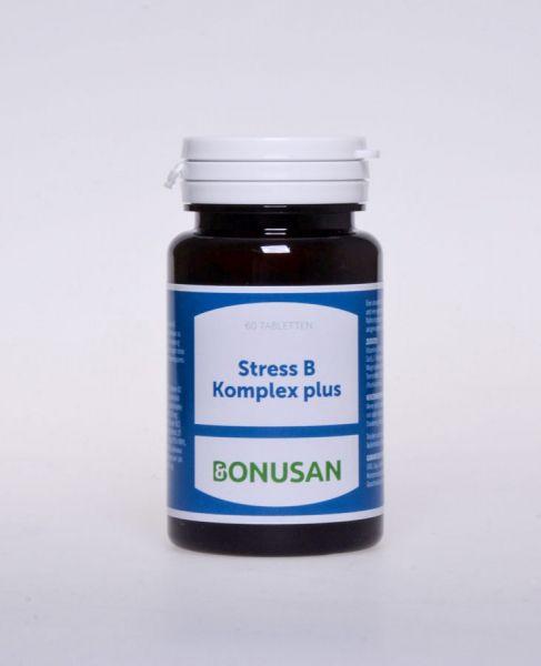 Stress-B-Complex