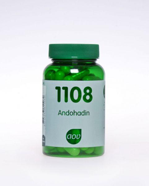 Andohadin - mentale Energie 180 Kapseln