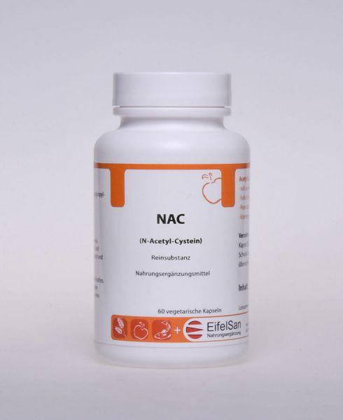N-Acetyl-Cystein Plus (NAC)