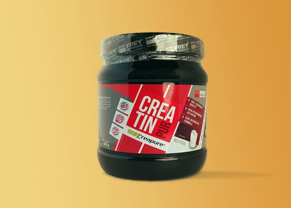 CREATIN PUR Creapure® - 500g