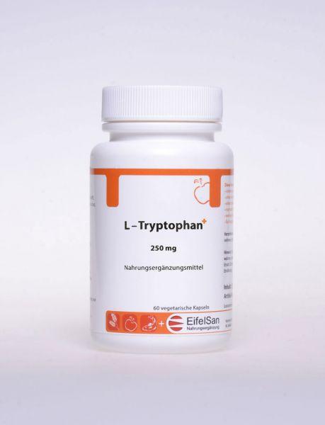 L-Tryptophan+ 250 mg