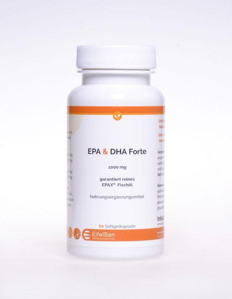 EPA DHA Forte