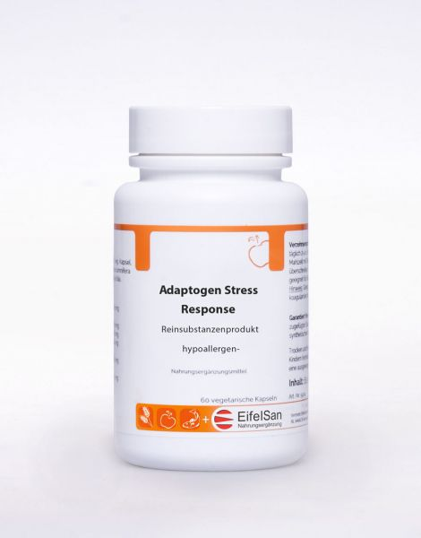 Adaptogen Stress Response