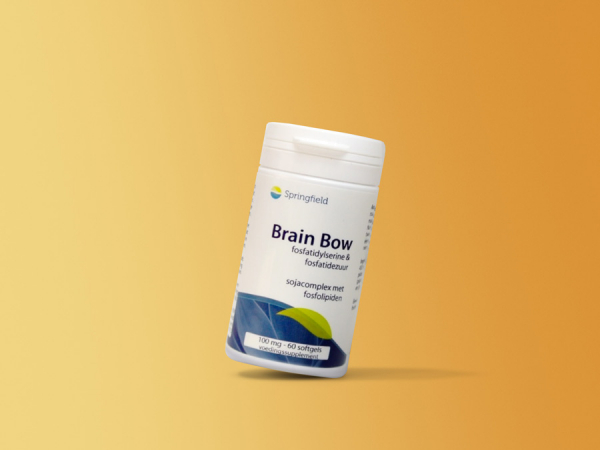 Phosphatidylserin Complex 430 mg
