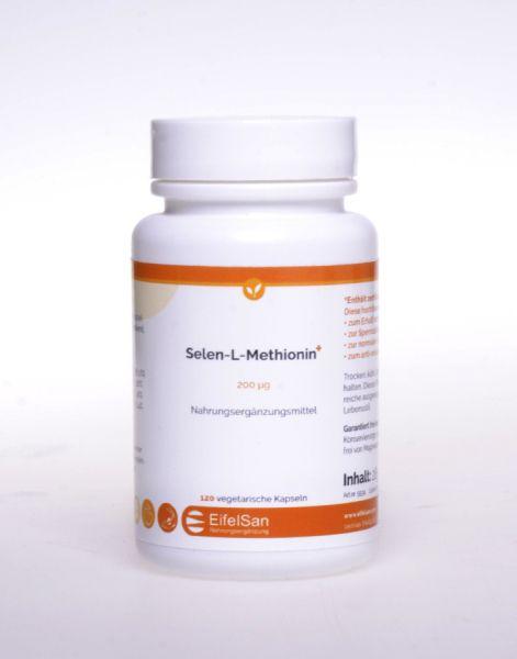 Selen-L-Methionin 200 µg Plus SeLECT®