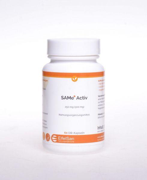 SAMe + aktive Folsäure