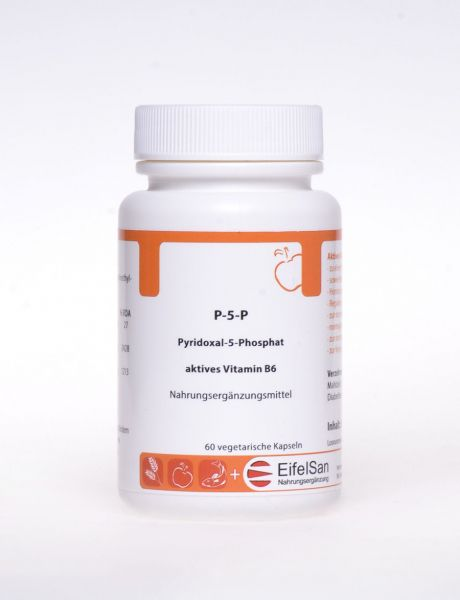 Pyridoxal-5-Phosphat aktives Vitamin B 6