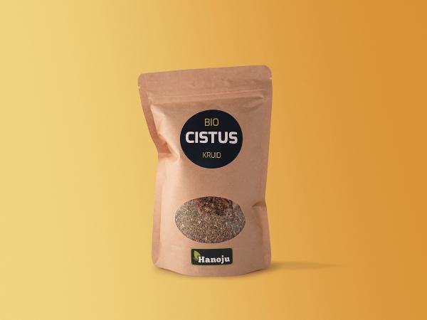 Cistus Incanus Tee 100g Bio