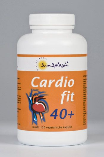 Cardio fit 40+