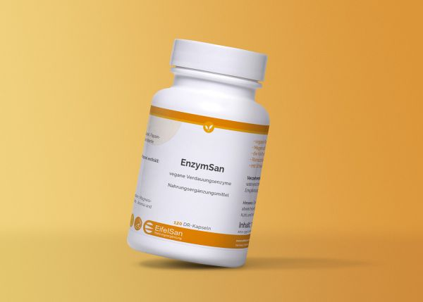 EnzymSan veganer Enzymcomplex