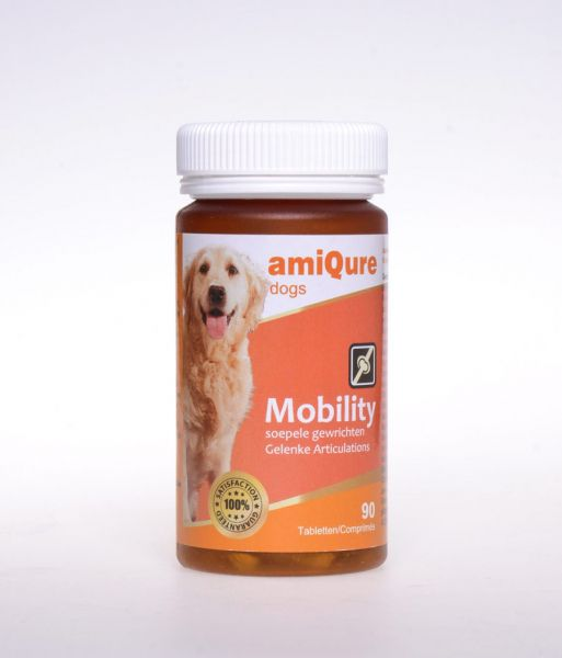 amiQure Hund: Mobility