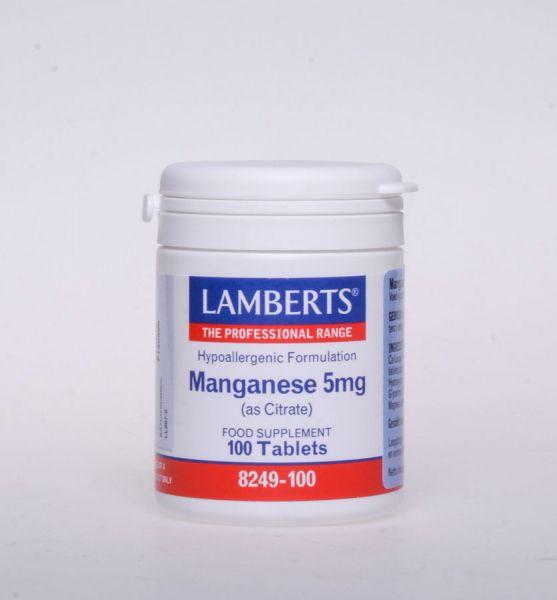 Mangan Lamberts