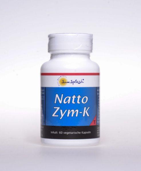 NattoZym minus K