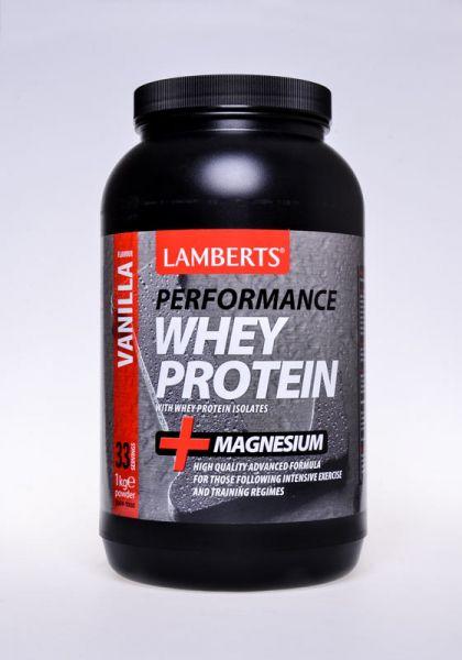 Protein Whey Molke 1000 g